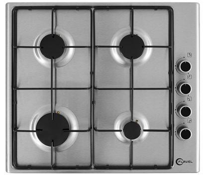 60cm Sealed Plate Hob FLH62NXP