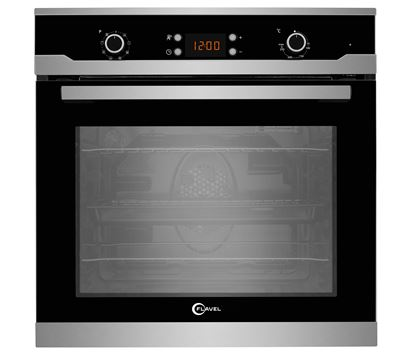 Single Multifunction Oven FLS65F