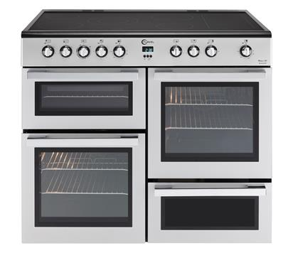 MLN10CR 100cm Dual Fuel Range Cooker