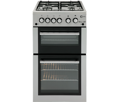 MLB51ND 50cm Twin Cavity Gas Cooker