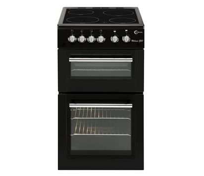 MLB5CD 50cm Twin Cavity Electric Cooker