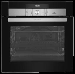 Built In Ovens Single Amp Double Ovens Grundig Uk