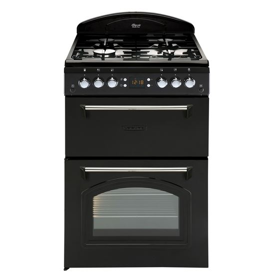 Range style 60cm gas cooker