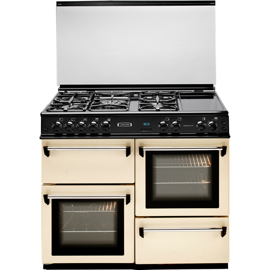 100cm Cookmaster gas range cooker