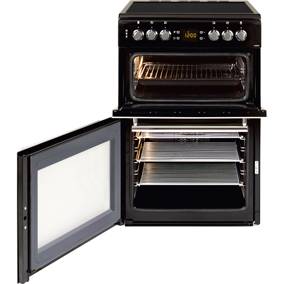 A La Carte Al60cr Range Cooker Leisure
