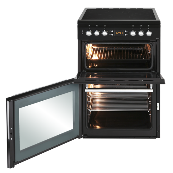 A La Carte Al60cr Range Cooker Leisure