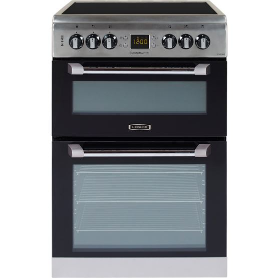 60cm Cuisinemaster Electric Cooker