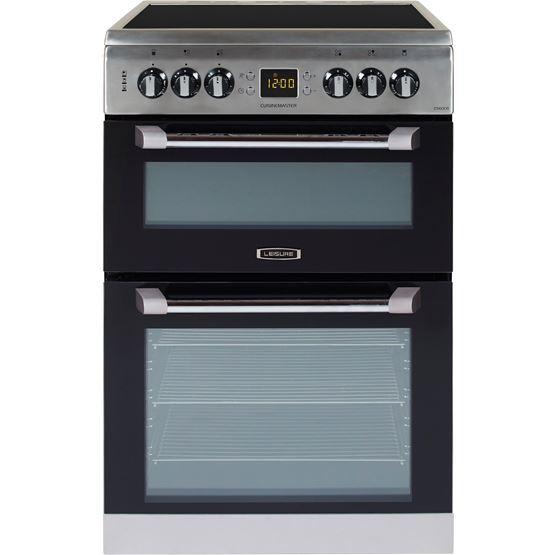 60cm Cuisinemaster electric cooker