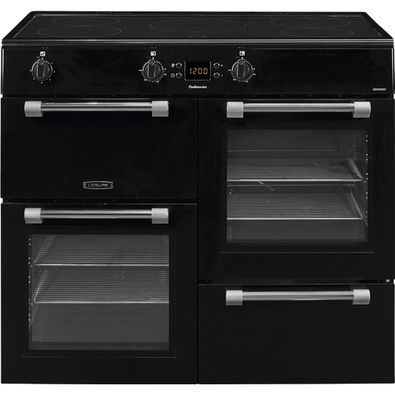 100cm Cookmaster Induction range cooker