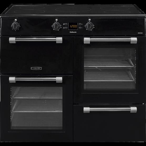 100cm Cookmaster Induction range cooker