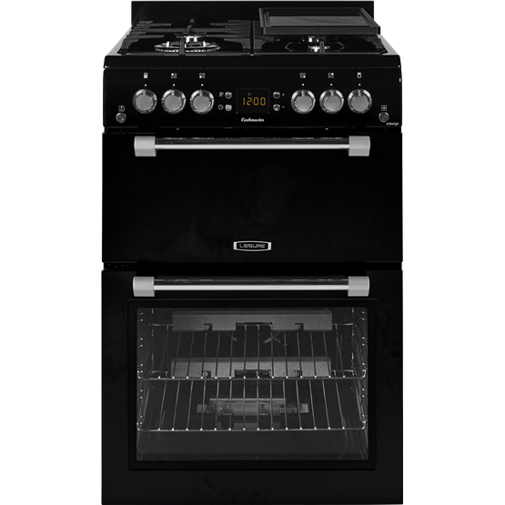 60cm Cookmaster Gas Cooker