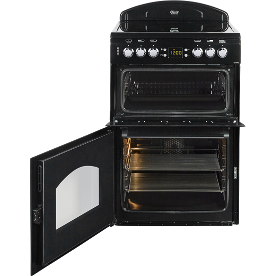 Classic Cla60ce Range Cooker Leisure