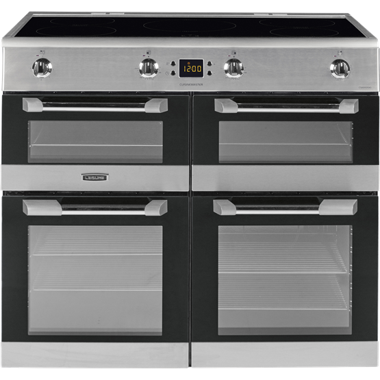 100cm Cuisinemaster Induction range cooker