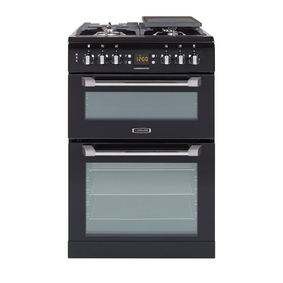 60cm Cuisinemaster gas cooker