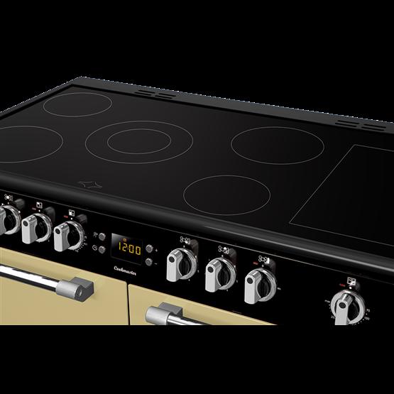 Cookmaster Ck100c210 Range Cooker Leisure