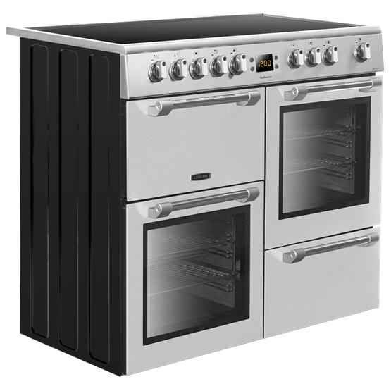 Cookmaster Ck100c210 Range Cooker Leisure