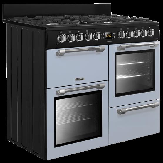 Cookmaster Ck100f232 Range Cooker Leisure