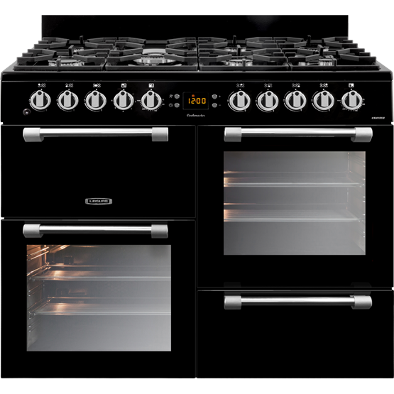 Cookmaster Ck100f232 Range Cooker Leisure