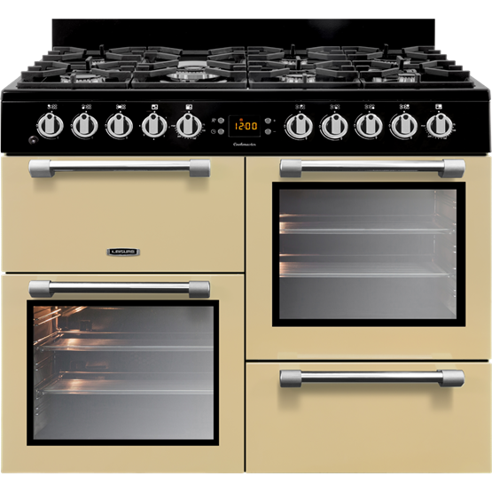 Cookmaster Ck100g232 Range Cooker Leisure
