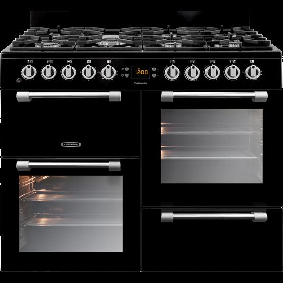 Cookmaster Ck100g232 Range Cooker Leisure