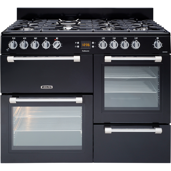 Cookmaster CK110F232 Range Cooker | Leisure