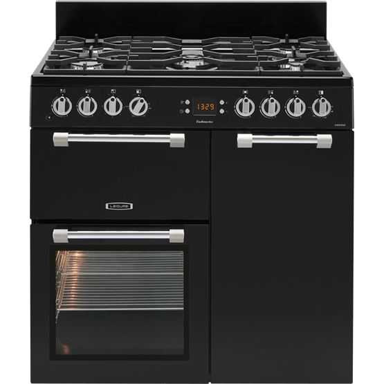 Cookmaster Ck90f232 Range Cooker Leisure