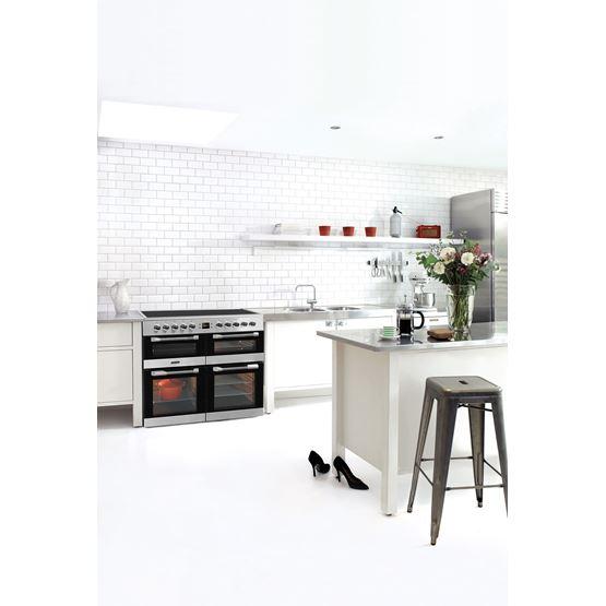 Cuisinemaster Cs100c510 Range Cooker Leisure