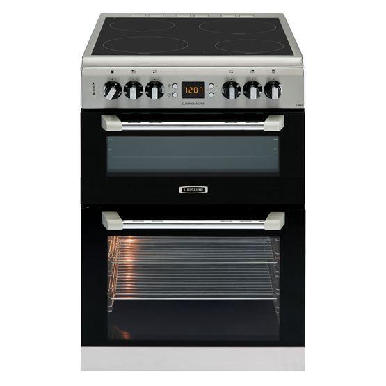 Cuisinemaster Cs60cr Range Cooker Leisure