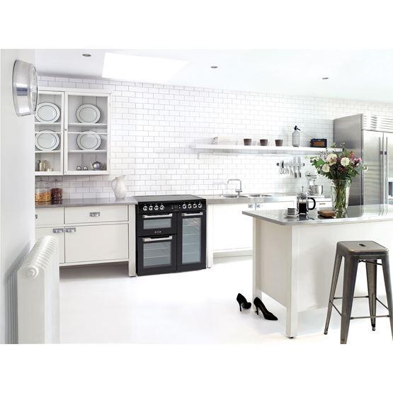 Cuisinemaster Cs90c530 Range Cooker Leisure