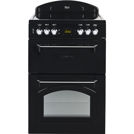 Range style 60cm electric cooker