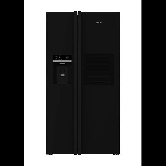 American Style Fridge Freezer with Minibar