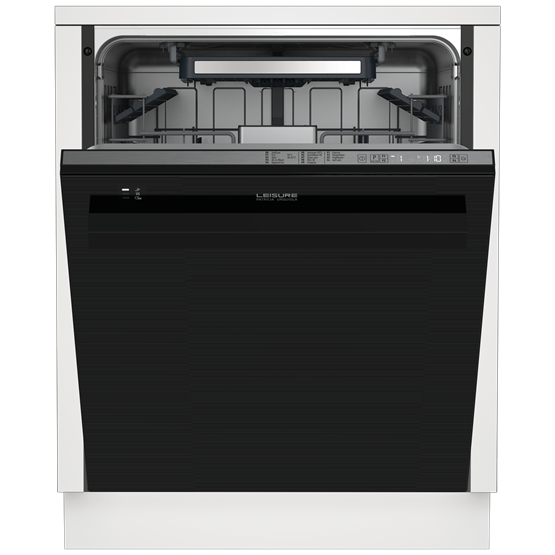 Built-under Dishwasher with Efficient A+++ Energy Rating