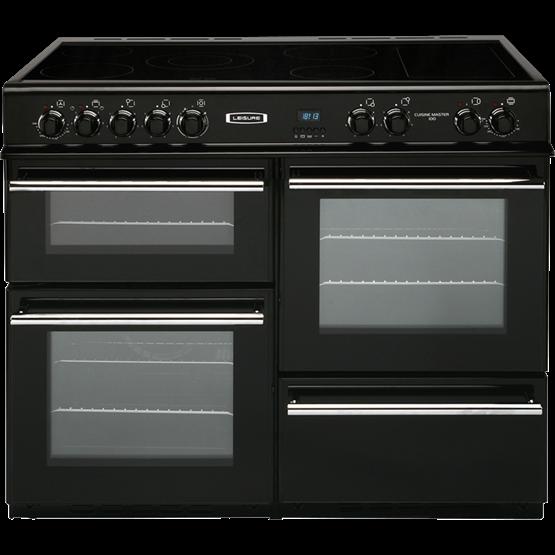 100cm Cuisine master electric range cooker