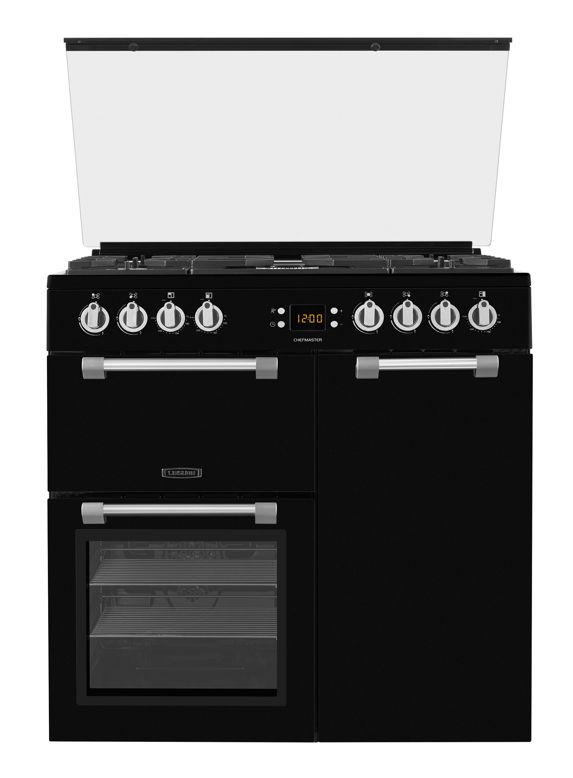 fb693393025594 90cm Range Cookers | Leisure